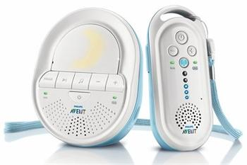 Philips SCD 505/00 babyalarm (digital)