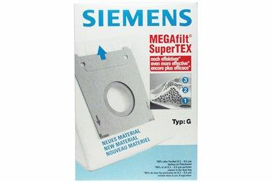 Siemens, Type G (Originale)