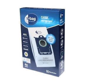 Electrolux, Type: S-Bag (Originale E 201P)